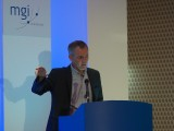 MGI World MGI UK & Ireland Annual Partners and Managers Conference report, speaker image 7