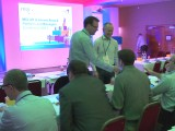 MGI World MGI UK & Ireland Annual Partners and Managers Conference report, conference image 2