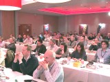 MGI World MGI UK & Ireland Annual Partners and Managers Conference report, conference image 3