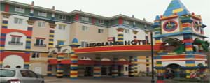 MGI World MGI UK & Ireland Area Conference for member accounting and auditing firms, 2013 , image of Legoland hotel