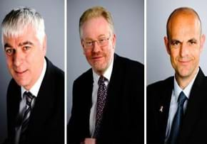 MGI World MGI Worldwide UK & Ireland Area news item, chartered account firm Seymour Taylor trio of profile shots v2