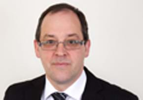MGI World MGI Worldwide UK & Ireland Area, accounting firm member Mark Hook, colour profile photo v4