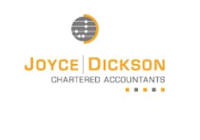 MGI World MGI Worldwide accounting network Newsroom item, member firm Joyce Dickson Chartered Accountants logo v1