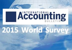 MGI World MGI Worldwide North America Area news item, International Accounting Bulletin 2015 World Survey image resized