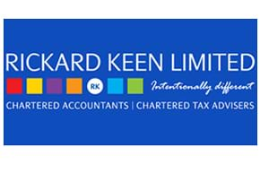 MGI World MGI Worldwide UK & Ireland Area member, chartered accountant firm Rickard Keen logo