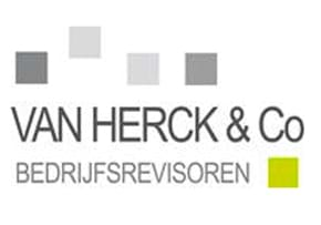 MGI World MGI Worldwide accounting network Newsroom item, member firm Van Herck logo