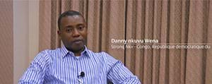 MGI World MGI Worldwide member Danny Nkuvu-a-mbinda, Partner at Strong NKV, Kinshasa, Democratic Republic of Congo