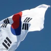 MGI World Hamni Accounting Corporation flies MGI flag in South Korea