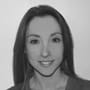 MGI World MGI Worldwide, Latin America Area Coordinator, Andrea Pallas black and white profile picture final