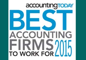MGI World MGI Worldwide accounting network, newsroom item, Santos Postal Best Accounting firm to work for 2015
