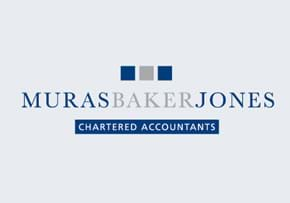 MGI World MGI Worldwide, UK & Ireland Area member firm chartered accountants Muras Baker Jones logo