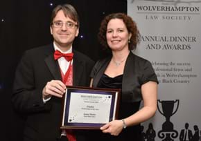 MGI World Annual Law Society Awards